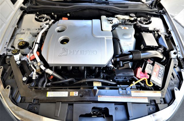 2010 Ford Fusion Hybrid Reseda, CA 48