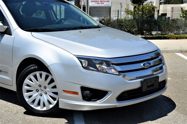 2010 Ford Fusion Hybrid Reseda, CA 18