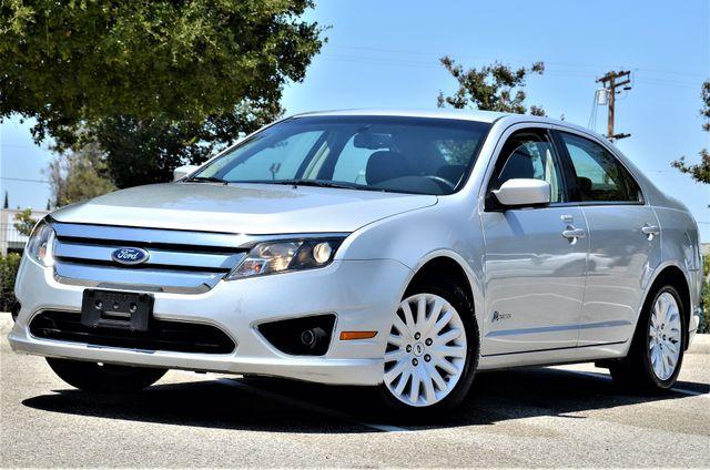 2010 Ford Fusion Hybrid Reseda, CA 1