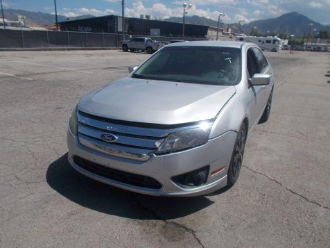 2010 Ford Fusion SE in Salt Lake City, UT