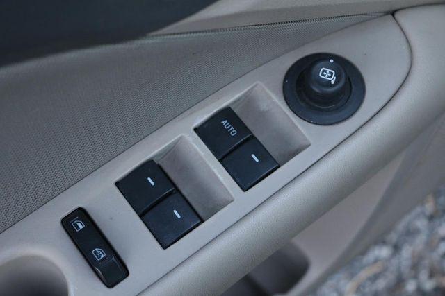 2010 Ford Fusion SE Santa Clarita, CA 20