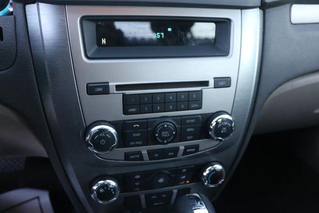 2010 Ford Fusion SE Santa Clarita, CA 18
