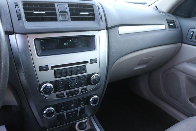 2010 Ford Fusion SE Santa Clarita, CA 17