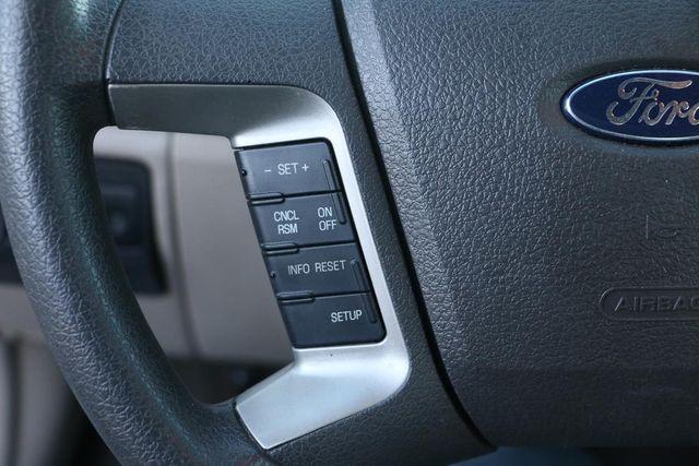 2010 Ford Fusion SE Santa Clarita, CA 23