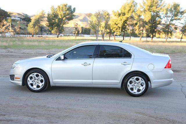 2010 Ford Fusion SE Santa Clarita, CA 11