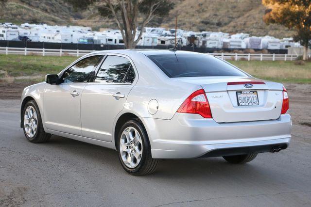 2010 Ford Fusion SE Santa Clarita, CA 5
