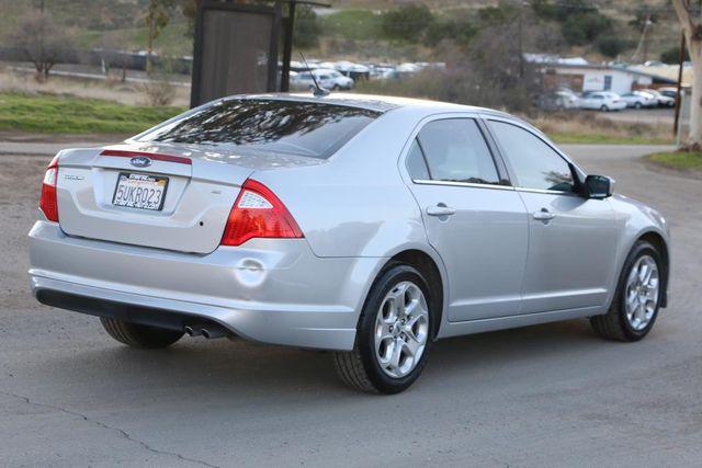 2010 Ford Fusion SE Santa Clarita, CA 6