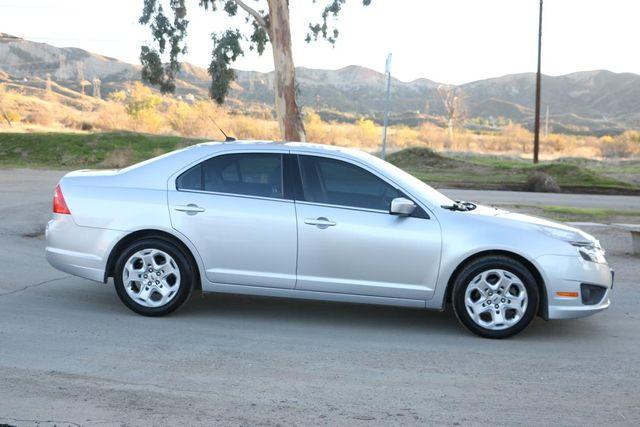 2010 Ford Fusion SE Santa Clarita, CA 12