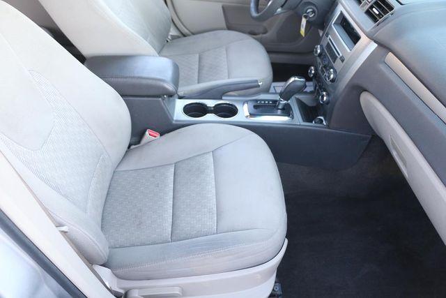 2010 Ford Fusion SE Santa Clarita, CA 14