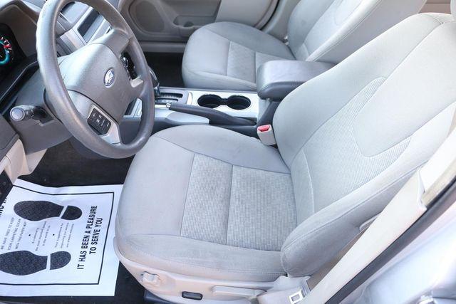 2010 Ford Fusion SE Santa Clarita, CA 13