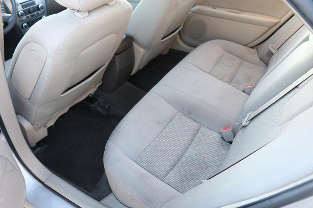 2010 Ford Fusion SE Santa Clarita, CA 15