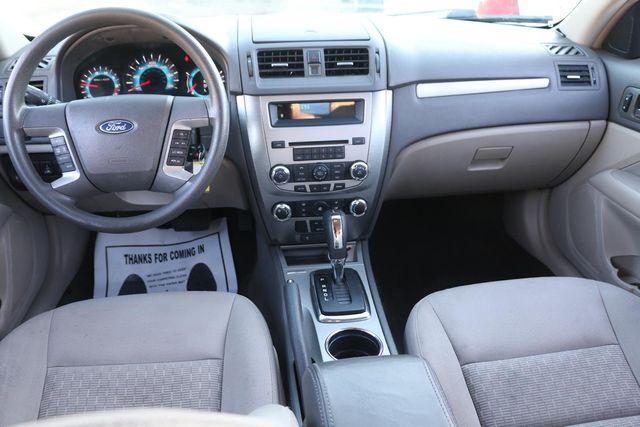 2010 Ford Fusion SE Santa Clarita, CA 7