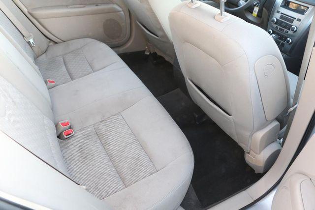 2010 Ford Fusion SE Santa Clarita, CA 16