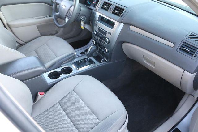 2010 Ford Fusion SE Santa Clarita, CA 9