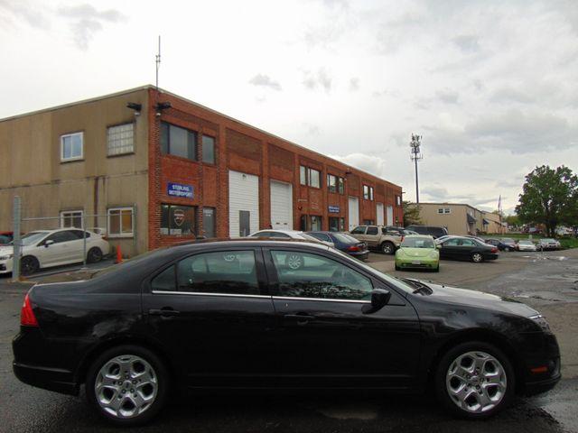 2010 Ford Fusion SE in Sterling, VA 20166