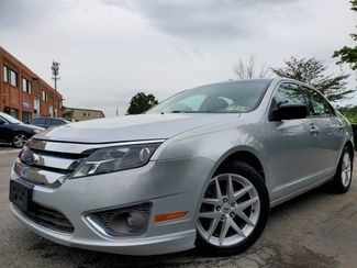 2010 Ford Fusion SEL in Sterling, VA 20166