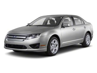 2010 Ford Fusion SPORT in Tomball, TX 77375