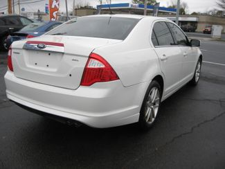 2010 Ford Fusion SEL  city CT  York Auto Sales  in , CT