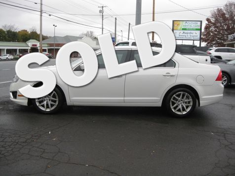 2010 Ford Fusion SEL in , CT