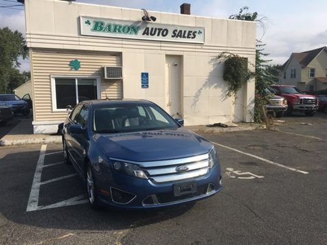2010 Ford Fusion Sport in West Springfield, MA