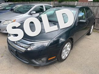2010 Ford Fusion SE  city MA  Baron Auto Sales  in West Springfield, MA
