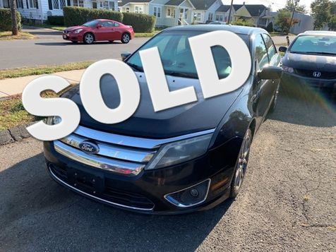 2010 Ford Fusion SE in West Springfield, MA