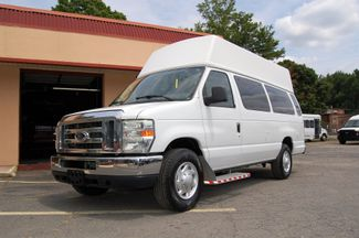 2010 Ford H-Cap 3 Pos. Charlotte, North Carolina 3