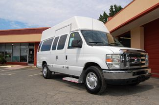 2010 Ford H-Cap 3 Pos. Charlotte, North Carolina 4
