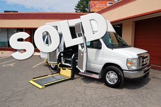 2010 Ford H-Cap 3 Pos. Charlotte, North Carolina 0