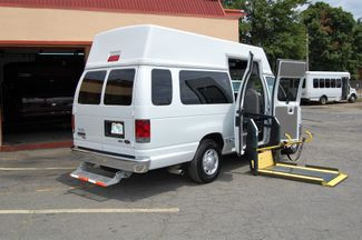2010 Ford H-Cap 3 Pos. Charlotte, North Carolina 1