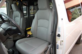 2010 Ford H-Cap 3 Pos. Charlotte, North Carolina 8