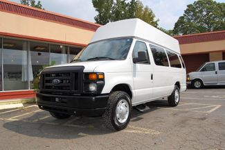 2010 Ford H-Cap. 2 Position Charlotte, North Carolina 2