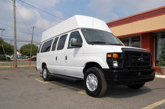 2010 Ford H-Cap. 2 Position Charlotte, North Carolina 3