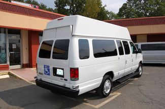 2010 Ford H-Cap. 2 Position Charlotte, North Carolina 4
