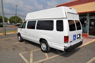 2010 Ford H-Cap. 2 Position Charlotte, North Carolina 5