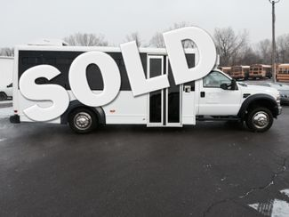 2010 Ford Limo Bus F-550 DRW XL Omaha, Nebraska
