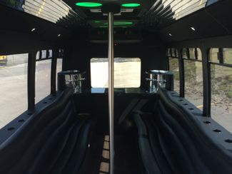 2010 Ford Limo Bus F-550 DRW XL Omaha, Nebraska 30