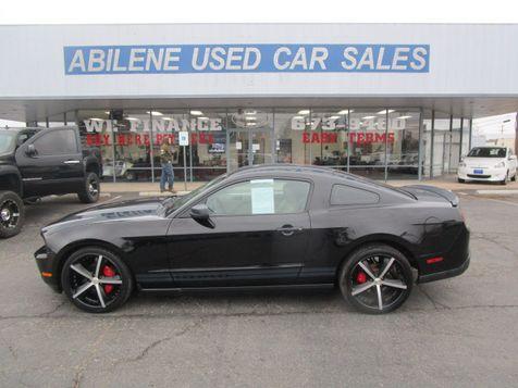 2010 Ford Mustang Base in Abilene, TX