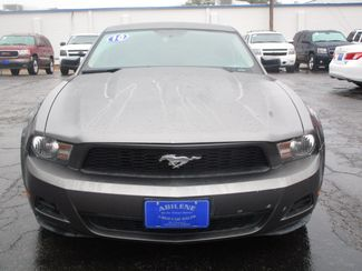 2010 Ford MUSTANG   Abilene TX  Abilene Used Car Sales  in Abilene, TX