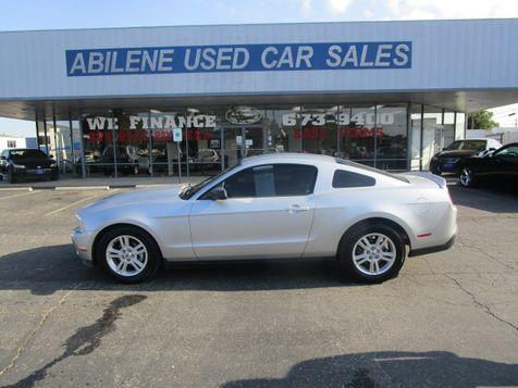 2010 Ford Mustang V6 in Abilene, TX