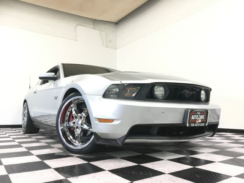 2010 Ford Mustang *Easy Payment Options* | The Auto Cave in Addison
