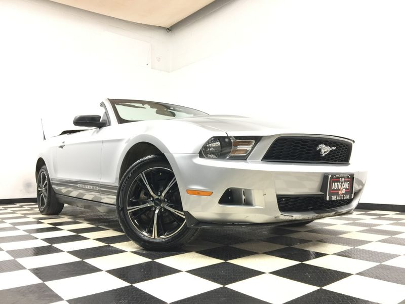 2010 Ford Mustang *Get Approved NOW*   The Auto Cave in Addison