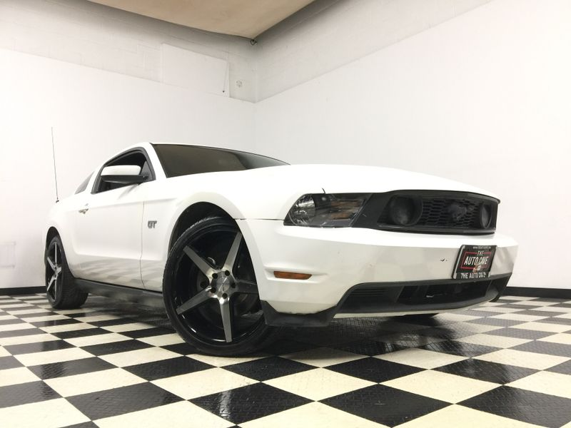 2010 Ford Mustang *Simple Financing*   The Auto Cave in Addison