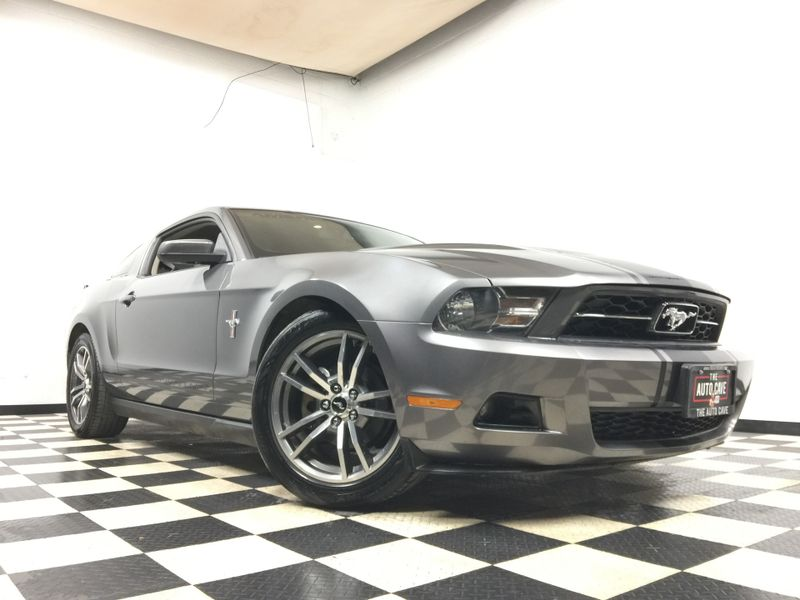 2010 Ford Mustang *Affordable Financing*   The Auto Cave in Addison