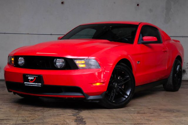 2010 Ford Mustang GT in Addison, TX 75001