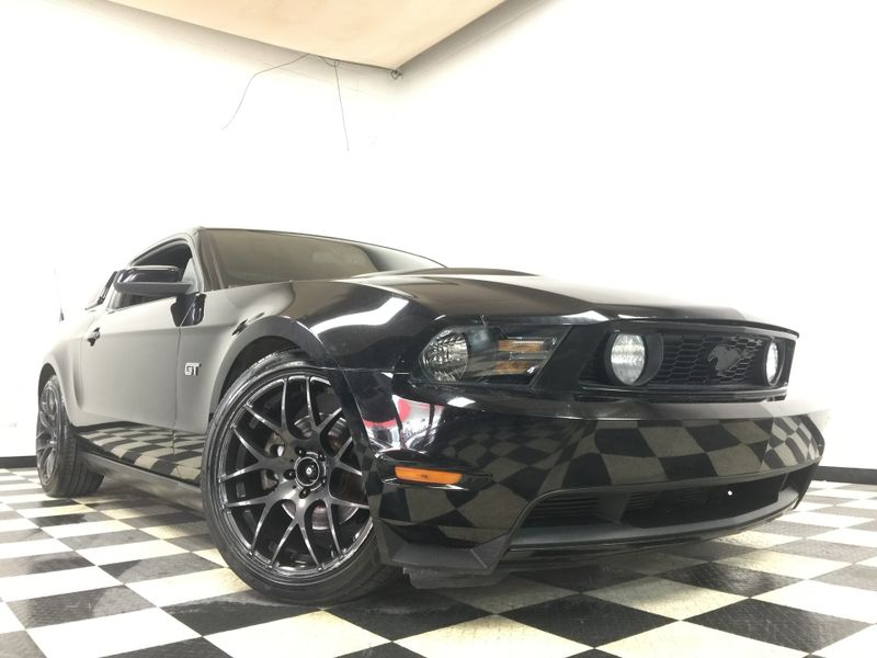 2010 Ford Mustang *Affordable Financing* | The Auto Cave in Addison