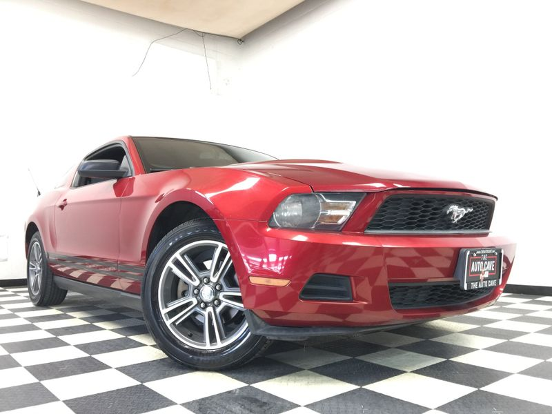 2010 Ford Mustang *Approved Monthly Payments*   The Auto Cave in Addison