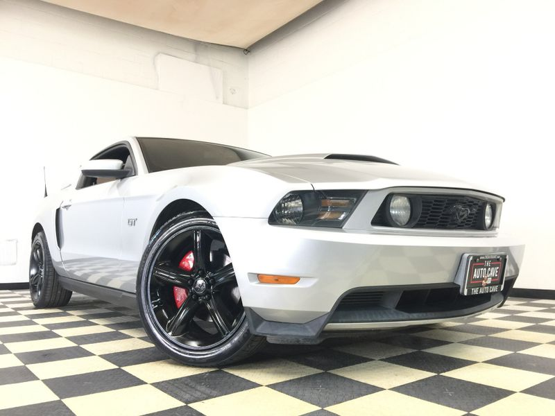2010 Ford Mustang *Get APPROVED In Minutes!* | The Auto Cave in Addison