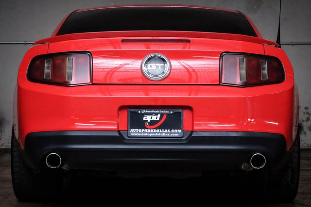 2010 Ford Mustang GT Premium in Addison, TX 75001