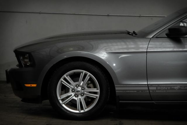 2010 Ford Mustang V6 in Addison, TX 75001